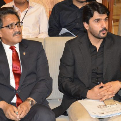 BEEF Scholarship Ceremony at University Of Balochistan